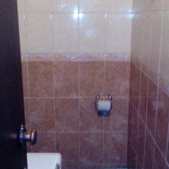 Hostel Domashniy ванная фото 2