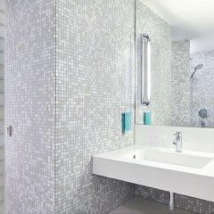 Отель Empire Riverside Hotel Германия, Гамбург - отзывы, цены и фото номеров - забронировать отель Empire Riverside Hotel онлайн ванная