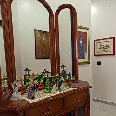 Отель B&B Portadimare Агридженто удобства в номере