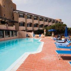 Отель Grand Hotel Smeraldo Beach Италия, Байя-Сардиния - 1 отзыв об отеле, цены и фото номеров - забронировать отель Grand Hotel Smeraldo Beach онлайн с домашними животными