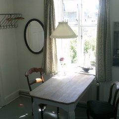 Отель The Little Guesthouse Копенгаген удобства в номере фото 2