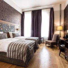 Metropole Hotel by Semarah комната для гостей фото 3