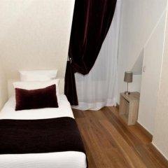 Hotel Du Mont Blanc Париж комната для гостей фото 2