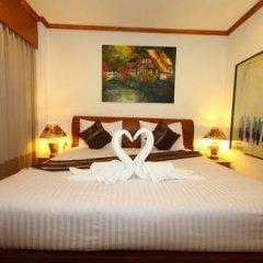 Отель BV Resortel Phuket комната для гостей фото 4