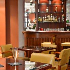 Отель Mercure Bayonne Centre Le Grand Байон гостиничный бар