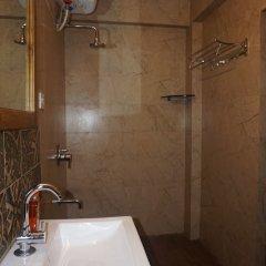 Coastal Suites Apart-Hotel Гоа ванная фото 2