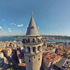 The President Hotel Турция, Стамбул - 12 отзывов об отеле, цены и фото номеров - забронировать отель The President Hotel онлайн приотельная территория