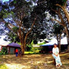Отель Scuba Tiger Semporna Holiday Resort детские мероприятия фото 2