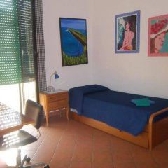 Отель Atena Bed and Breakfast Лечче комната для гостей фото 2