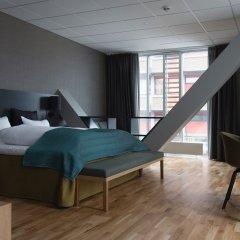 Hotel Q42 Кристиансанд комната для гостей фото 2