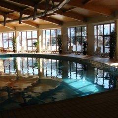 Borika Hotel Чепеларе бассейн фото 2