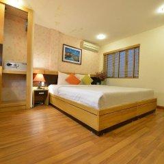 Отель Hanoi Inn Guesthouse Вьетнам, Ханой - отзывы, цены и фото номеров - забронировать отель Hanoi Inn Guesthouse онлайн комната для гостей фото 5