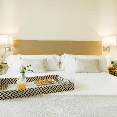Отель Aparthotel Mariano Cubi Barcelona 4* Стандартный номер с различными типами кроватей фото 4