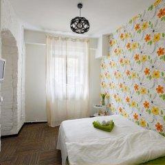 Гостиница Станция G73 3* Стандартный номер с разными типами кроватей фото 2