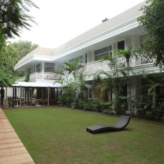 Отель Diplomat Нью-Дели фото 5
