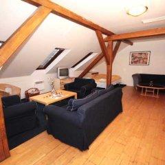 Отель Jungmann Apartments Чехия, Прага - отзывы, цены и фото номеров - забронировать отель Jungmann Apartments онлайн фото 2