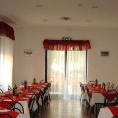 Отель CANASTA Римини питание фото 2