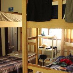 The Roof Backpackers Hostel комната для гостей фото 5