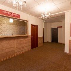 Амай-отель на Первомайской интерьер отеля фото 2