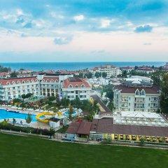 Grand Mir'Amor Hotel - All Inclusive пляж фото 2