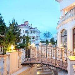 Гостиница Villa le Premier