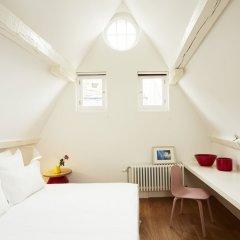 Отель des Galeries Бельгия, Брюссель - отзывы, цены и фото номеров - забронировать отель des Galeries онлайн комната для гостей фото 5
