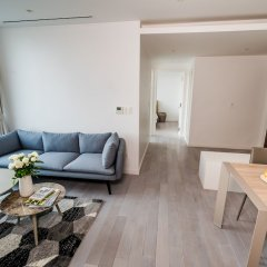 Отель Léman Suites - managed by Apartmentel Хошимин фото 11