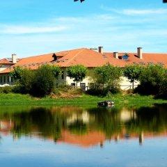 Отель Oca Golf Balneario Augas Santas фото 3