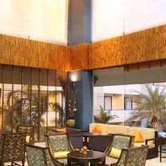 Отель Sea Breeze Jomtien Resort интерьер отеля фото 3