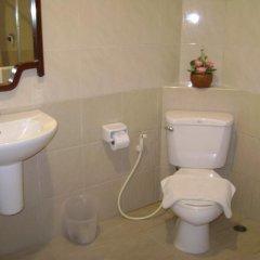 Отель Baan Pron Phateep ванная фото 2