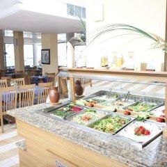 Отель Славуна питание фото 3
