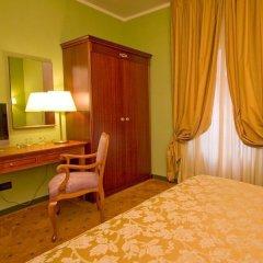 Hotel Laurentia 3* Стандартный номер с различными типами кроватей фото 44