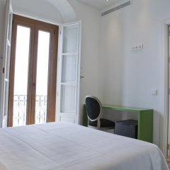 Отель Hostal el Alojado de Velarde комната для гостей фото 3