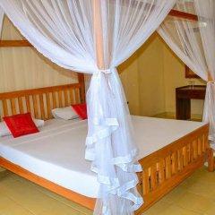 Отель Marine Tourist Beach Guest House Negombo Beach Шри-Ланка, Негомбо - отзывы, цены и фото номеров - забронировать отель Marine Tourist Beach Guest House Negombo Beach онлайн комната для гостей фото 5