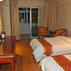 Shenzhen Haitian Hotel комната для гостей фото 5