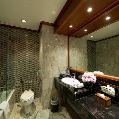 Отель The Sukosol Бангкок ванная фото 2