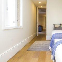 Отель Liiiving in Porto - Central Garden Flat Порту комната для гостей фото 3