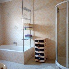 Отель Divers Lodge ванная