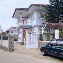 Отель Villa Da Lat Xua Далат фото 6