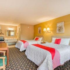 Отель America`s Best Inn Vicksburg США, Виксбург - отзывы, цены и фото номеров - забронировать отель America`s Best Inn Vicksburg онлайн комната для гостей фото 5