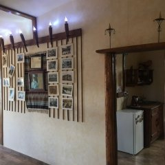 Отель Machanents Guesthouse Вагаршапат удобства в номере