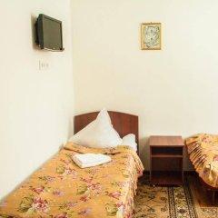 Отель Park Кыргызстан, Каракол - отзывы, цены и фото номеров - забронировать отель Park онлайн комната для гостей фото 4