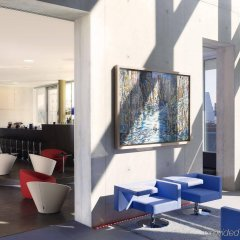 Отель art'otel cologne, by Park Plaza Германия, Кёльн - 4 отзыва об отеле, цены и фото номеров - забронировать отель art'otel cologne, by Park Plaza онлайн интерьер отеля фото 3
