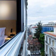Апартаменты UPSTREET Ermou Elegant Apartments Афины фото 5