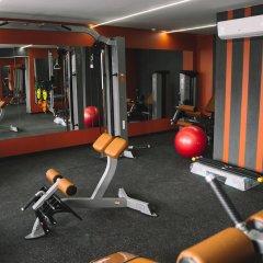 Гостиница Братислава фитнесс-зал фото 4