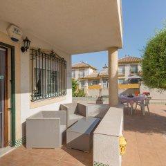 Отель Fidalsa Los Espinos Villamartin Испания, Ориуэла - отзывы, цены и фото номеров - забронировать отель Fidalsa Los Espinos Villamartin онлайн фото 8