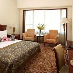 Guxiang Hotel Shanghai комната для гостей