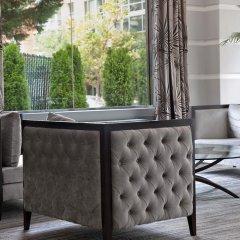 Отель State Plaza Hotel США, Вашингтон - 1 отзыв об отеле, цены и фото номеров - забронировать отель State Plaza Hotel онлайн балкон