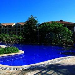 Апартаменты Tujia Sweetome Vacation Apartment Yalong Bay бассейн