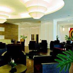 The Narathiwas Hotel & Residence Sathorn Bangkok спа